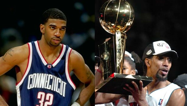 Best NCAA Champions In The NBA