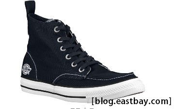 Converse All-Star Dickies Classic Boot - Navy
