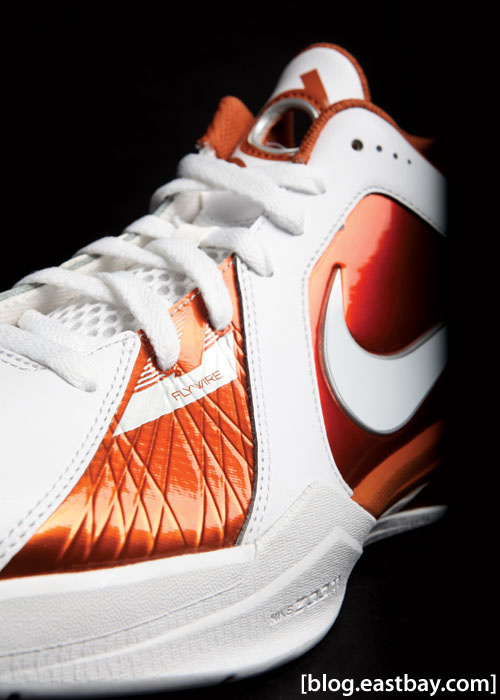san francisco d54fb 0a8c8 Performance Review  Nike Zoom KD III