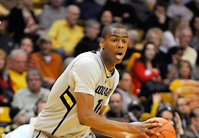 NCAA: Eastbay Player of the Week – Alec Burks