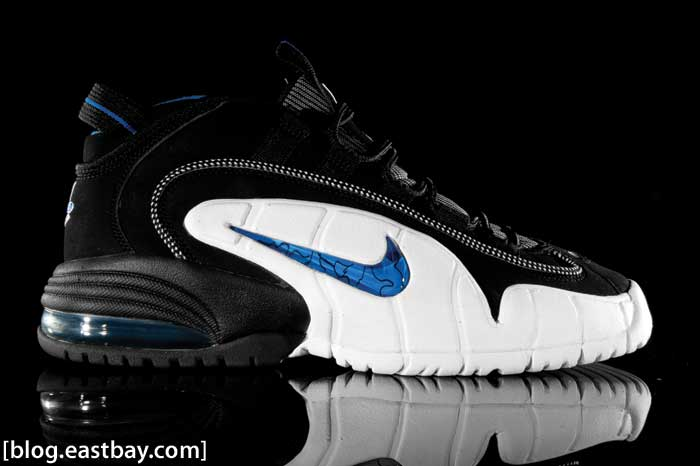 Nike Air Max Penny Orlando Now Available Eastbay Blog  Eastbay Blog