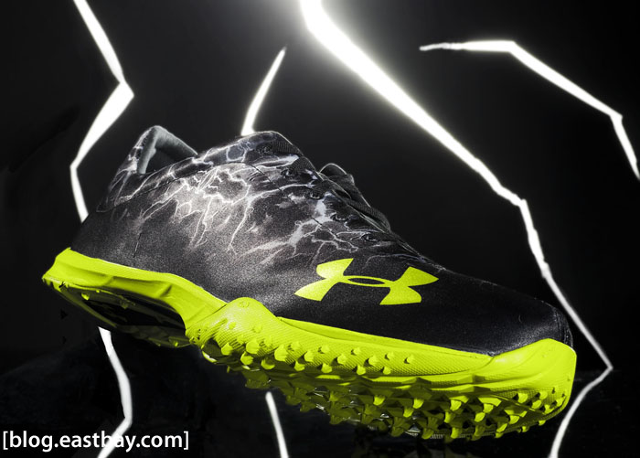 Under Armour Blur II Combine Shoe