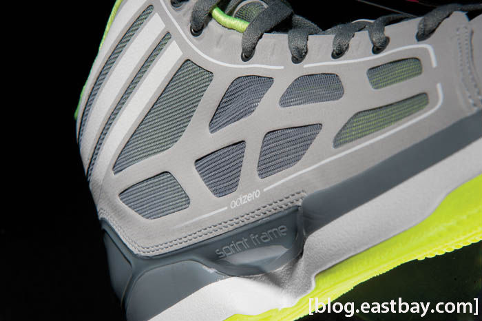 adidas Crazy Light Lead White Electricity G22393