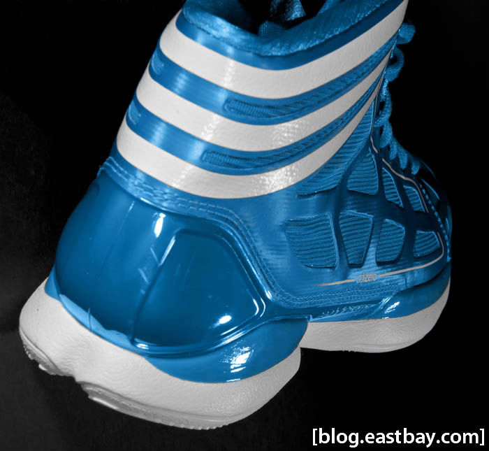 adidas Crazy Light Sharp Blue White G22392