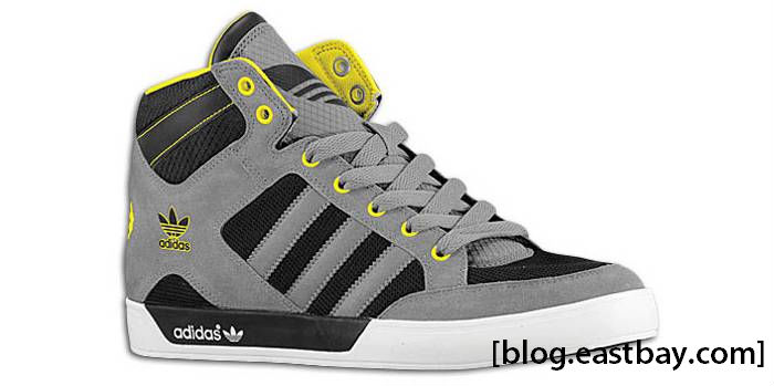 adidas hard court hi