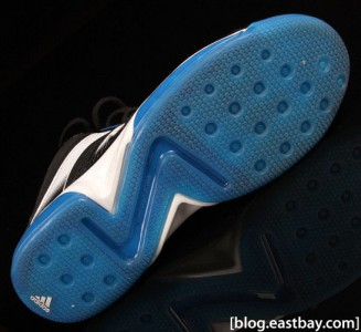 adidas SuperBeast Performance Review - Alive Cushioning