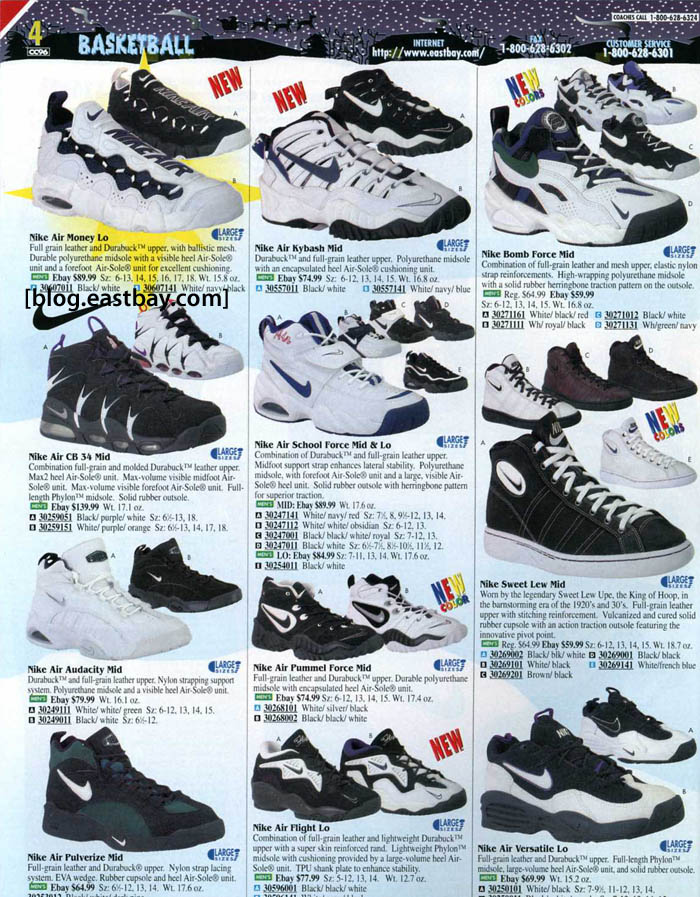 21a4742d900f Eastbay Memory Lane  Air Max CB 34 Revisited
