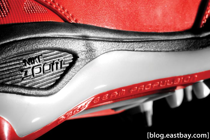 Nike Air Zoom Super Bad 3 D Detailed Photos | Eastbay Blog
