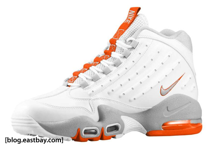 Nike Air Griffey Max II - Uniform of Summer