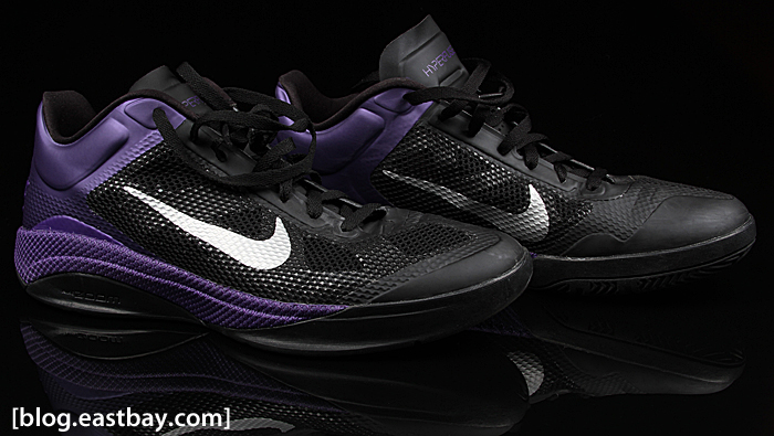 Nike Zoom Hyperfuse Low Performance Review