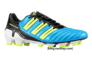 new style fb378 a2c05 Release Date adidas adiPower Predator TRX FG  Eastbay Blog  Eastbay Blog