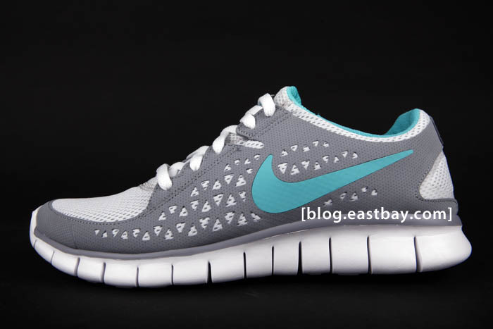 Performance Review  Nike Free Run +  e67a1b648caf