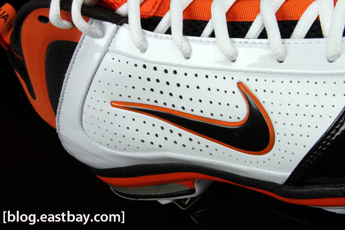 Nike Air Max Diamond Elite – Brian Roberts PE