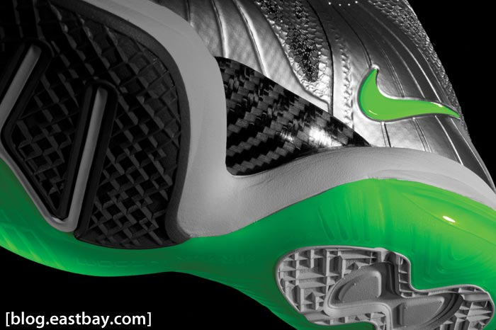 Performance Review: Nike LeBron 8 PS