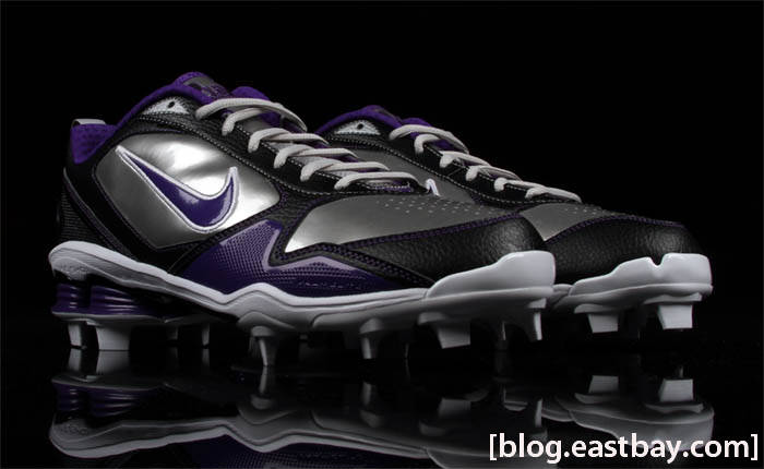 huge discount e46ae bc235 Nike Shox Fuse 2 – Troy Tulowitzki Player Exclusive