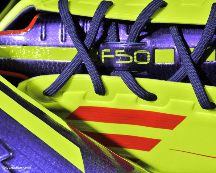 Wallpaper: adidas F50 adiZero New Colorways