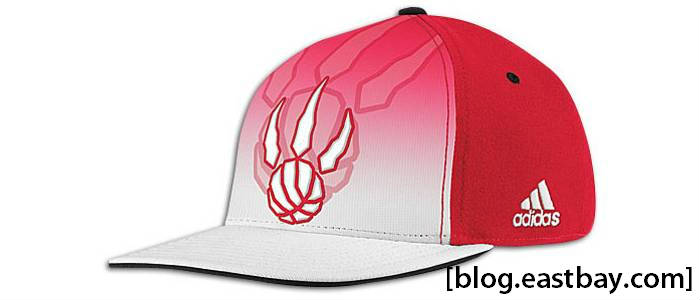 adidas 2011 NBA Draft Hat - Raptors