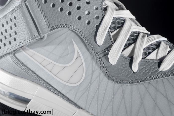 Nike Zoom Soldier V Cool Grey