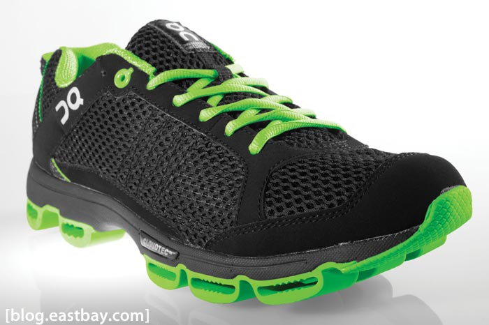 432f93adecb On Coudsurfer running shoes now available at Eastbay.