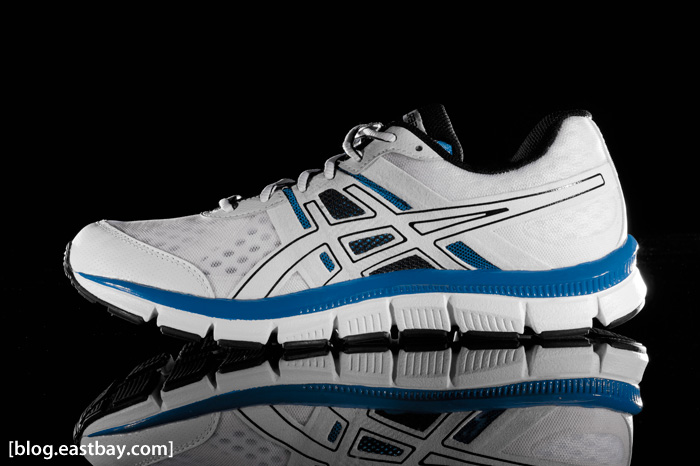 ASICS GEL Blur33 Performance Review