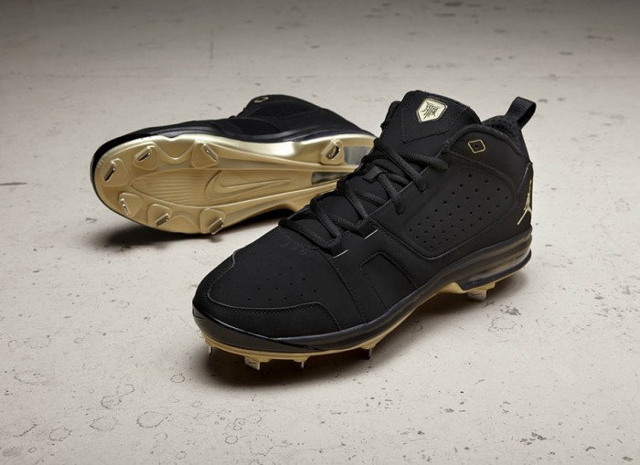 Derek Jeter DJ3K Collection by Jordan Brand