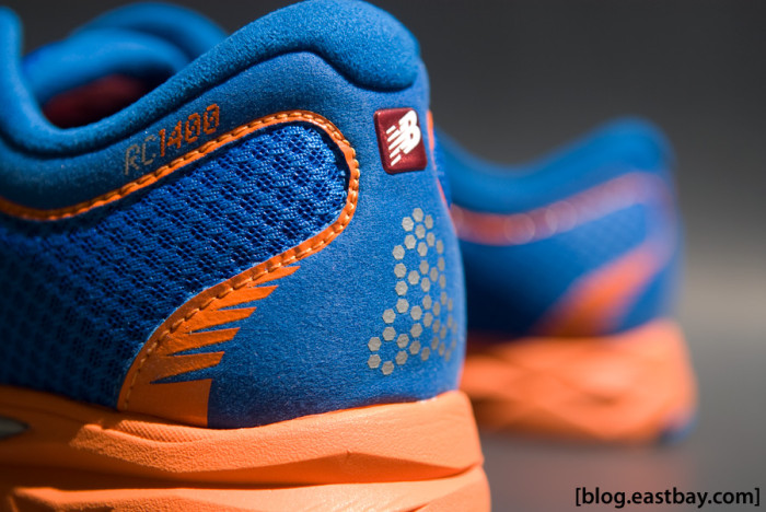 new product b05e3 be532 New Balance 1400 Detailed Photos .
