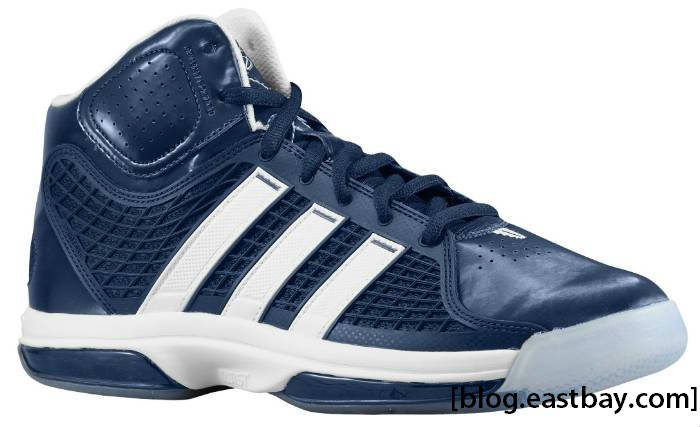 adidas adiPower Howard Navy White G49333