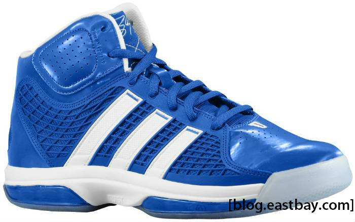 reputable site 31f6b e2711 adidas adiPower Howard Now Available