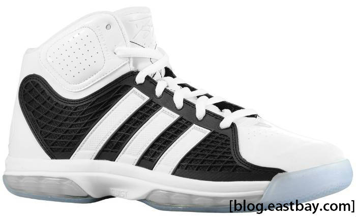 adidas adiPower Howard White Black G20278