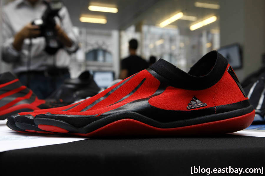 Interview: Rob Lee Details the adidas adiPure Trainer 4