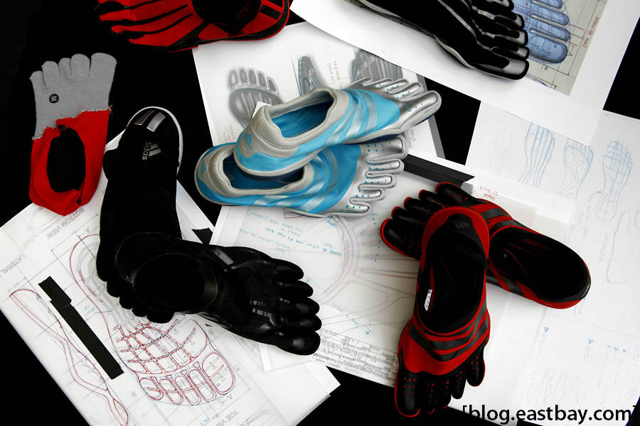 Interview: Rob Lee Details the adidas adiPure Trainer