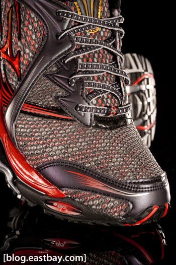 Mizuno Wave Prophecy Performance Review