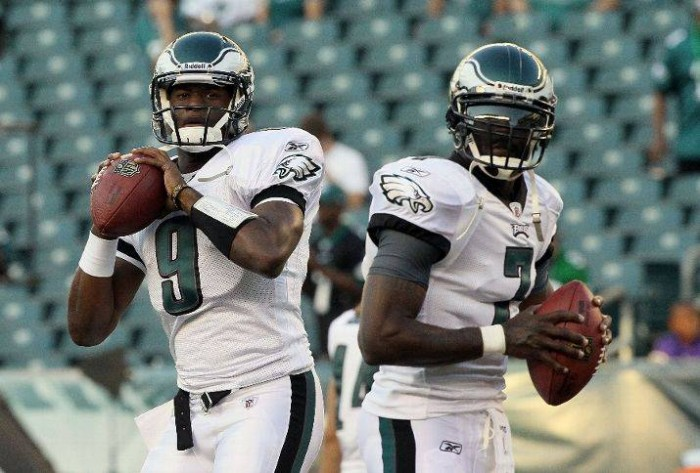 NFL Watch: 2011 Preseason Kicks Off