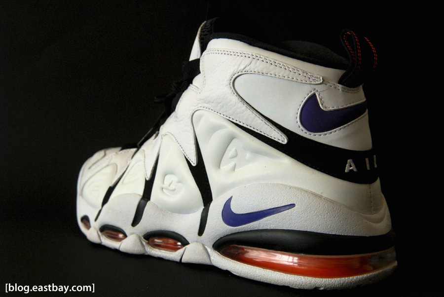 Performance Review Revisited: Nike Air Max CB 34