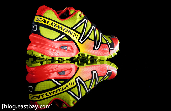 Salomon Speedcross 3 Detailed Photos