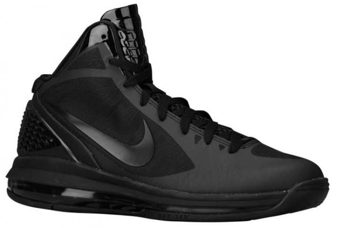 finest selection d7dff 0abf6 Nike Air Max Hyperdunk 2011 – Now Available