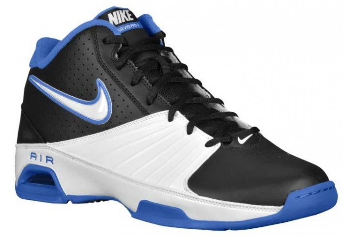 Nike Air Visi Pro II - Now Available