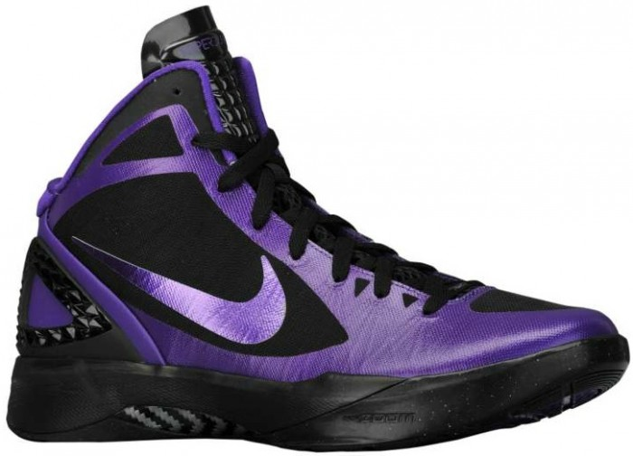 Nike Hyperdunk 2011 – Club Purple – Now Available ...