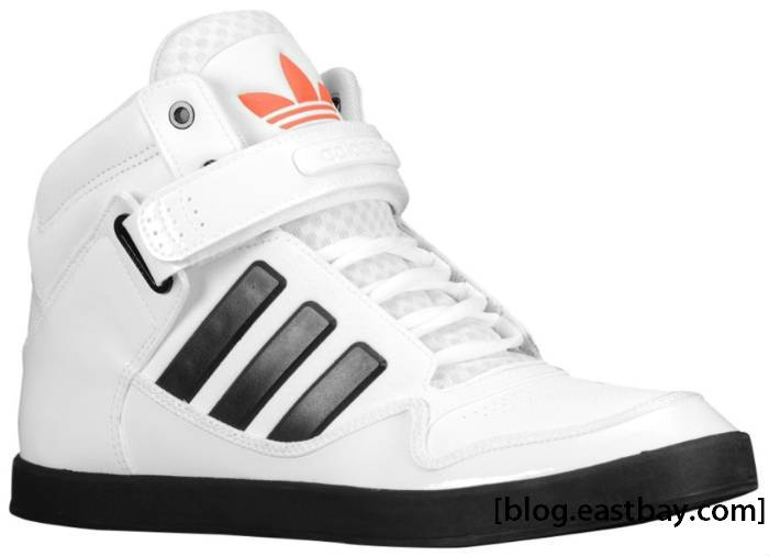 adidas Originals AR 2.0 Derrick Rose White Black Infra Red