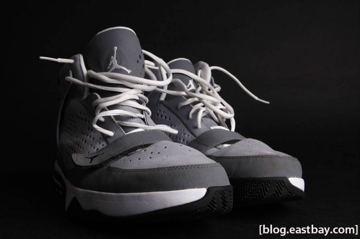 Performance Review: Jordan Phase 23 Hoops - Front