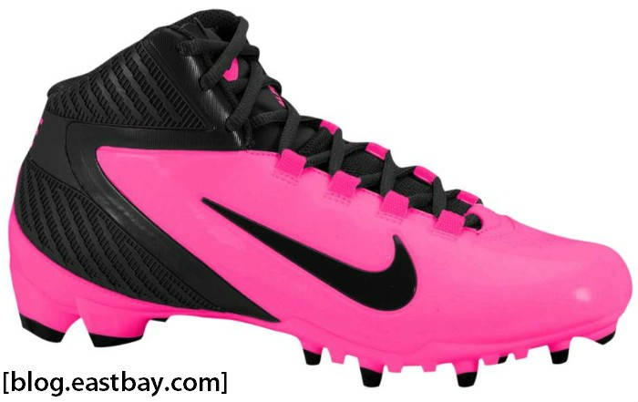 Breast Care Nike Shoes