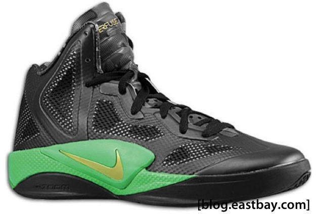 nike zoom hyperfuse 2011 � rajon rondo pe eastbay blog