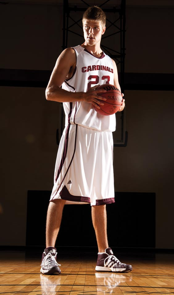 2012 Basketball Shoes and Uniforms