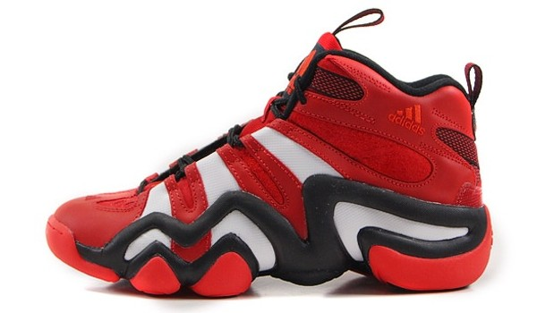 Derrick Rose's Career in Sneakers – adidas Crazy 8 Louisville 2