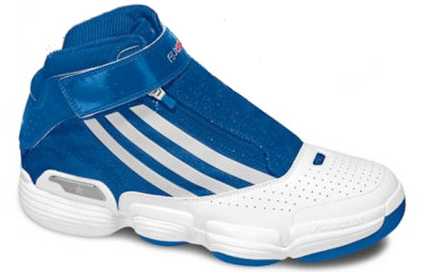 Derrick Rose's Career in Sneakers – adidas TS Supernatural Creator All-Star 2