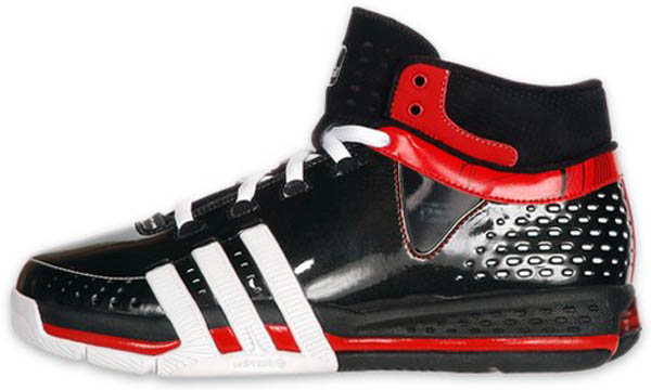 Derrick Rose's Career in Sneakers – adidas TS Creator 2