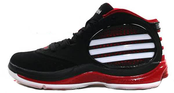 Derrick Rose's Career in Sneakers – adidas TS Cut Creator 2
