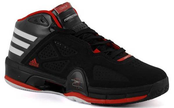Derrick Rose's Career in Sneakers – adidas TS Lightning Creator 2