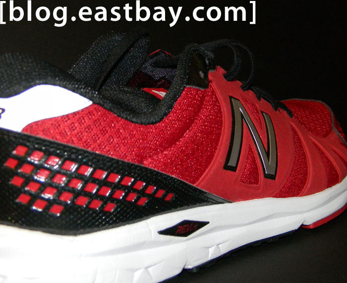 New Balance 1420 Close Shot