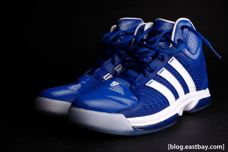 the best attitude e8a84 c74c4 Available now adidas adiPower Howard